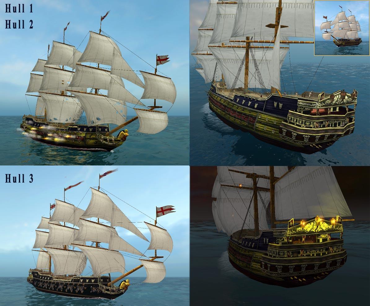 картинки корсары проклятые судьбой